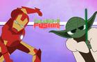 Celebrity Fusion #3