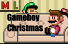 M & L: Gameboy Christmas
