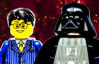 Clones Don't Listen Lego