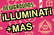 Newgrounds' Illuminatimas