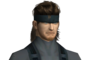 Your... Solid Snake
