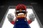 Drawing Mario