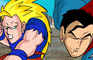 Son Goku vs Superman