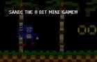 Sanic The hedgehog 8 bit