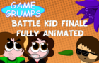 Game Grumps: Battle Kid