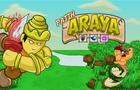 Patih Araya Demo