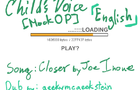 Child's Voice Closer ENG