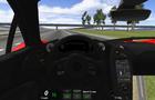 McLaren P1 Simulator