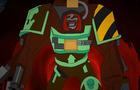 WH40K Animation - Obliter