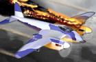 Bomber Plane
