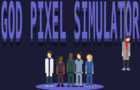 God pixel simulator