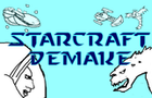 Starcraft Demake