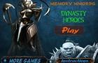 mmorpg dynasty heroes