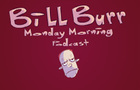 "Bill Burr ""Southern Voice"