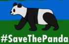 #SaveThePanda