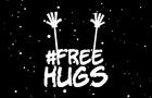 #FREEHUGS