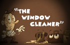 The Window Cleaner by Frobrother