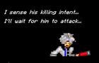 Dante vs TJ