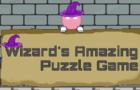 Wizard's Amazing Puzzle G