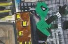 Spider-Hemp