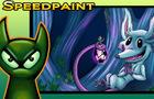 Imp Speedpaint