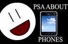 Phone Driving PSA