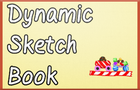 Dynamic Sketch Book demo