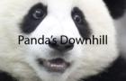 Panda's Downhill