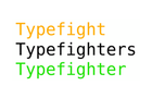 Typefighters