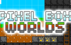Pixel Box Worlds