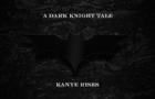 Batman: Kanye Rises