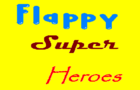 Flappy Super Heroes