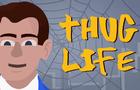 Thug Life Peter Parker