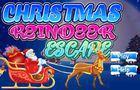 Christmas Reindeer Escape