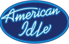 It's American Idle