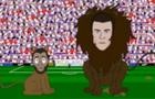 Atletico 4 - 0 Madrid
