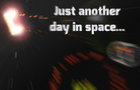 Just Another Day In Space