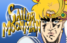 Sailor Moon Man by Jaxks