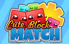 Cute Block Match