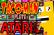 Taco-Man Plays Atari 2600