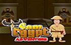 Sam Egypt Adventure