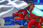 Dino Robot - Tyrano + Tri