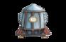 RX3-Spaceship