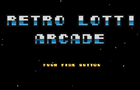 Retro Lotti Arcade