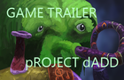 DADD old trailer of 2014