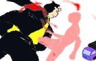 Pink Ninja [{Ch-1 (Reason