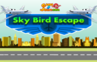 Sky Bird Escape