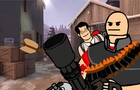 Team Fortress 2 Short