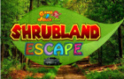 Shrubland Escape