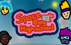Space Boy Highschool